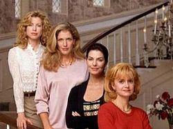 Sisters (TV series) Sisters TV series Wikipedia