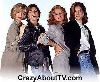 Sisters (TV series) Sisters TV Show