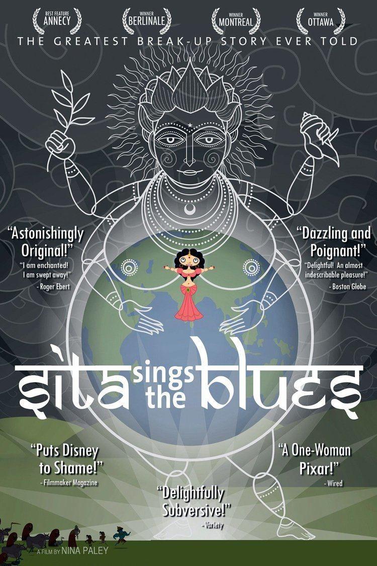 Sita Sings the Blues wwwgstaticcomtvthumbmovieposters182460p1824