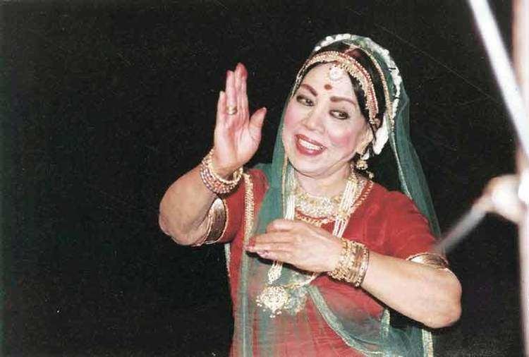 Sitara Devi Like a Star in the Sky Remembering Sitara Devi for her zest for