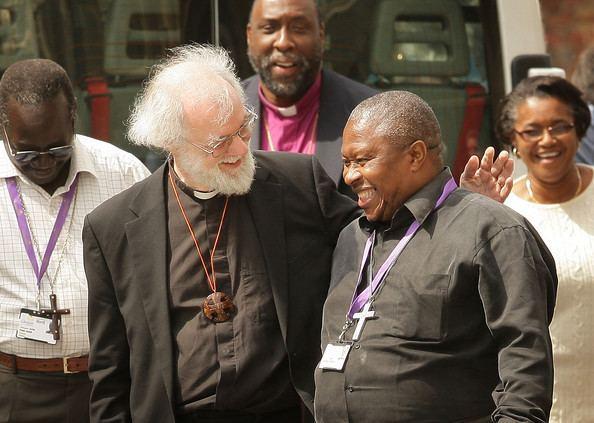 Sitembele Mzamane Sitembele Mzamane Photos Photos Church leaders gather For The