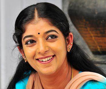 Sithara (actress) Meet Kanasu39s mother Rediffcom Movies