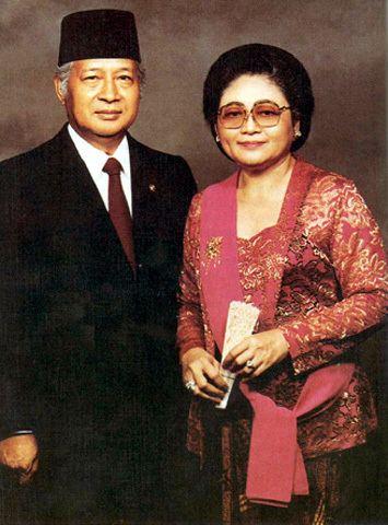Siti Hartinah Siti Hartinah Wikipedia the free encyclopedia
