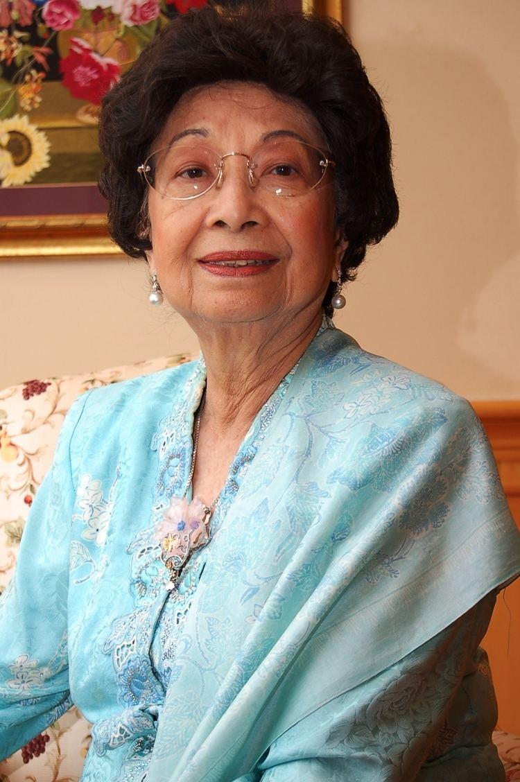 Siti Hasmah Mohamad Ali DSC 0773
