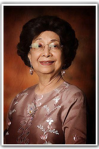 Siti Hasmah Mohamad Ali httpsuploadwikimediaorgwikipediams663Sit