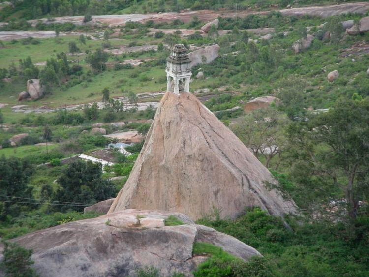 Sivaganga Beautiful Landscapes of Sivaganga