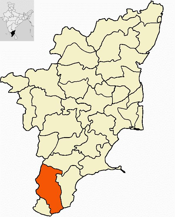 Sivagiri, Tirunelveli in the past, History of Sivagiri, Tirunelveli