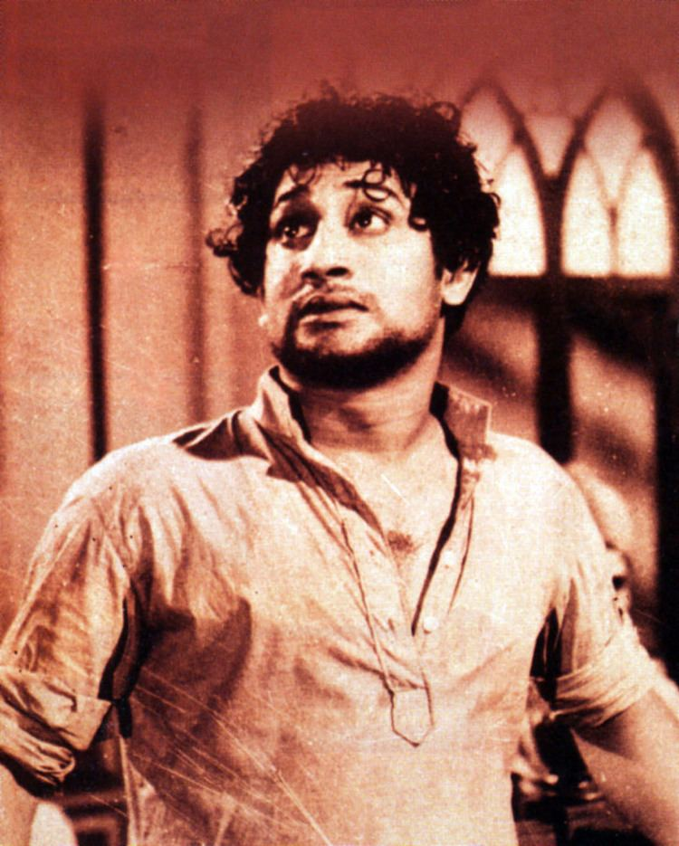 Sivaji Ganesan CLIP ARTS AND IMAGES OF INDIA NADIGAR THILAGAM SIVAJI GANESAN