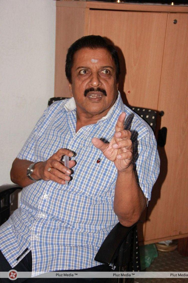 Sivakumar Picture 316228 Actor Sivakumar Inaugurates ATM at 4