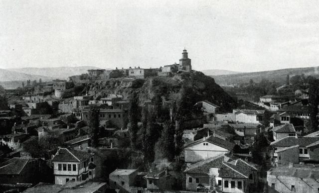 Sivas in the past, History of Sivas