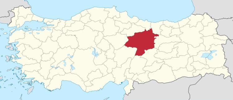 Sivas (electoral district)