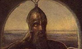 Siward, Earl of Northumbria