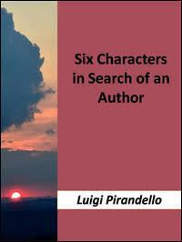 Six Characters in Search of an Author t2gstaticcomimagesqtbnANd9GcQjg4uKOKH4PLf4g