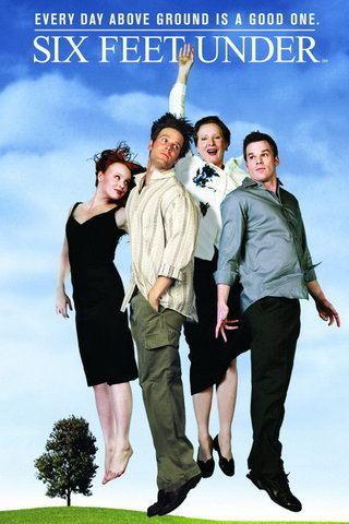Six Feet Under (TV series) Watch Six Feet Under Online
