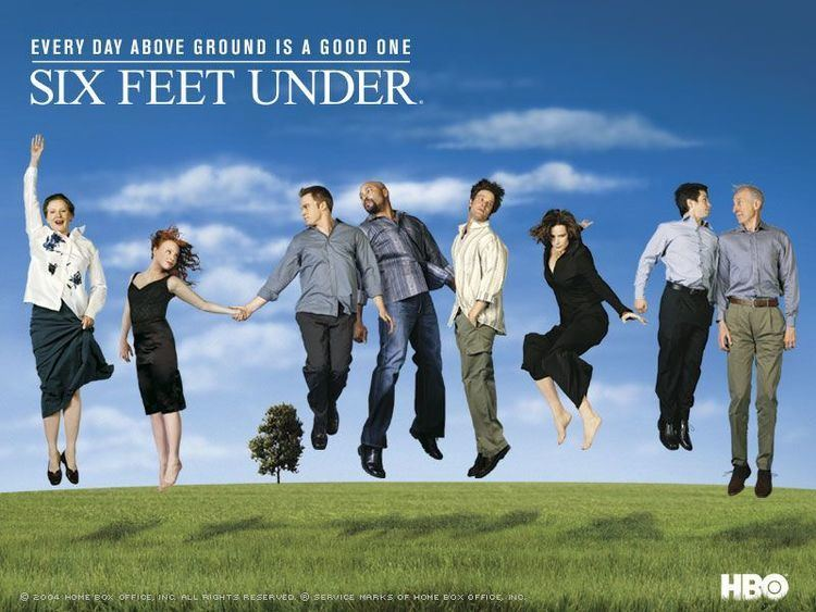 Six Feet Under (TV series) 1000 images about HBO BEST SERIES SIX FEET UNDER on Pinterest
