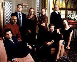 Six Feet Under (TV series) Six Feet Under TV series Wikipedia