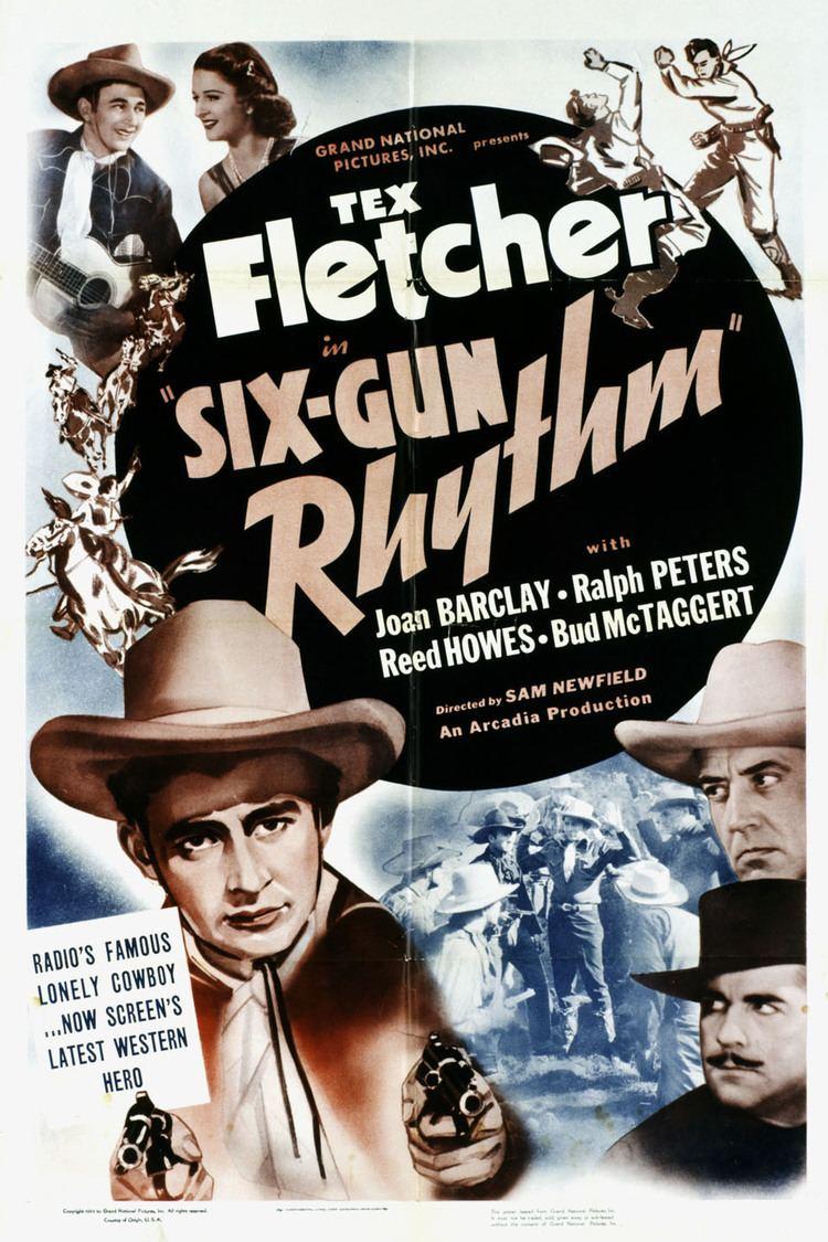 Six-Gun Rhythm wwwgstaticcomtvthumbmovieposters40586p40586
