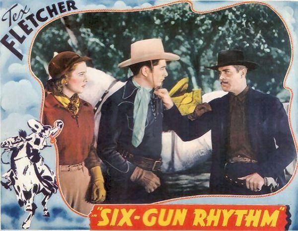 Six-Gun Rhythm SixGun Rhythm 1939