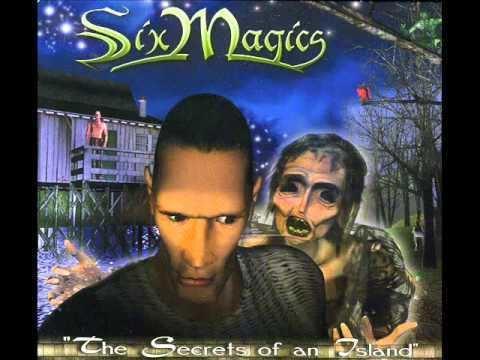Six Magics Six Magics The Secrets of an Island Full Album YouTube