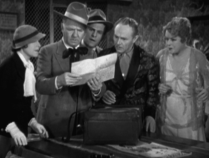Six of a Kind Six of a Kind 1934 Review with Charles Ruggles Gracie Allen and