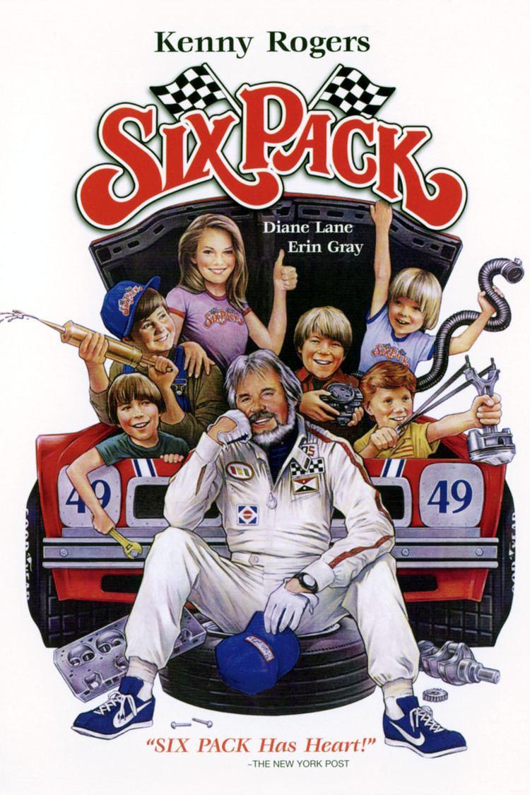 Six Pack (film) wwwgstaticcomtvthumbdvdboxart5774p5774dv8
