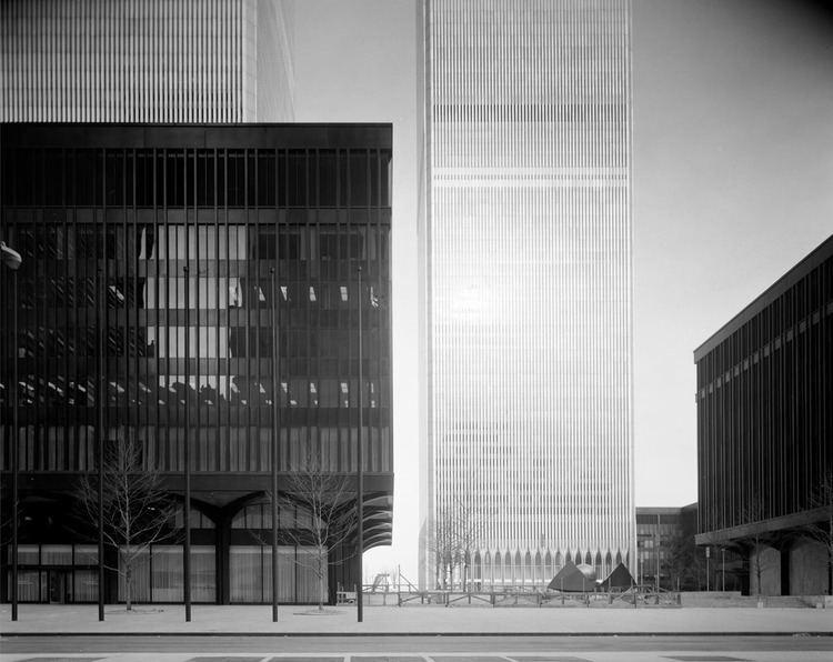 Six World Trade Center Baldwin S Lee Photographer World Trade Center Before 911