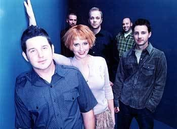 Sixpence None the Richer Sixpence None the Richer 2003 Jesusfreakhideoutcom Interview