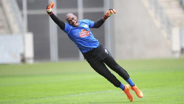 Siyabonga Mpontshane Platinum Stars offer Orlando Pirates target Siyabonga