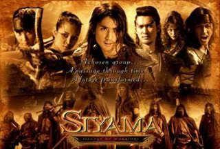 Siyama Siyama Village of Warriors AFN Asianfuse network