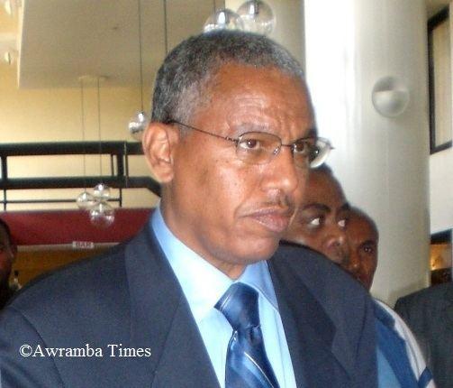 Siye Abraha Seyee Abraha on the current Ethiopian politics and the way