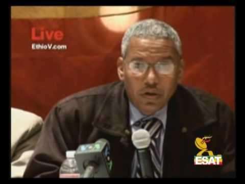 Siye Abraha ESAT Ethiopia Siye Abraha part 4 of 5 YouTube