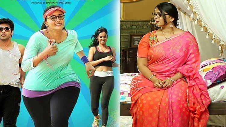 Size Zero (film) Anushka s Size Zero Movie Latest Poster Arya Prakash Kovelamudi