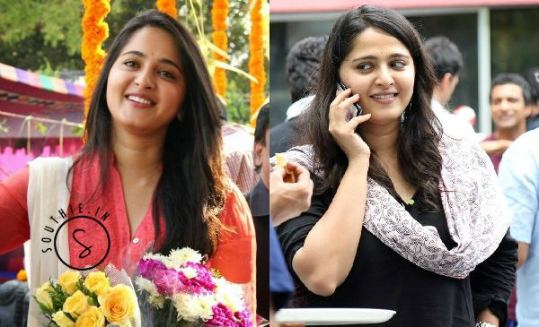 Size Zero (film) Anushka gains weight and loses it for Size Zero Southie