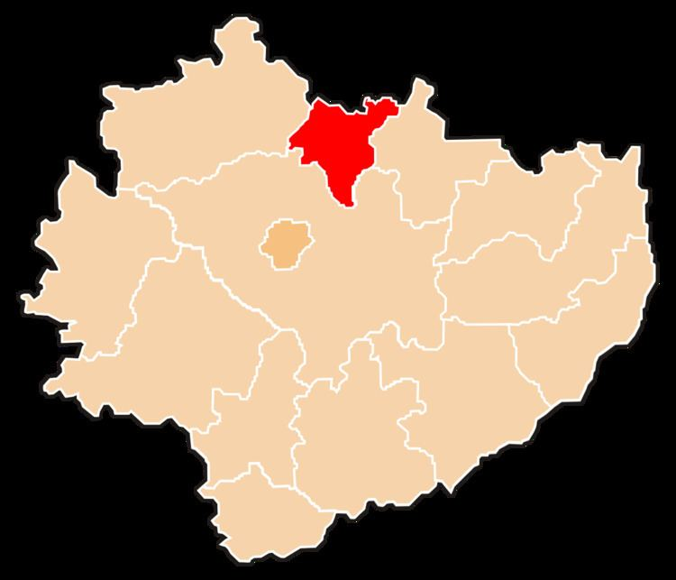 Skarżysko County