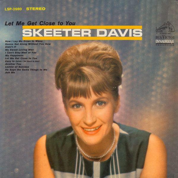 Skeeter Davis Skeeter Davis Albums