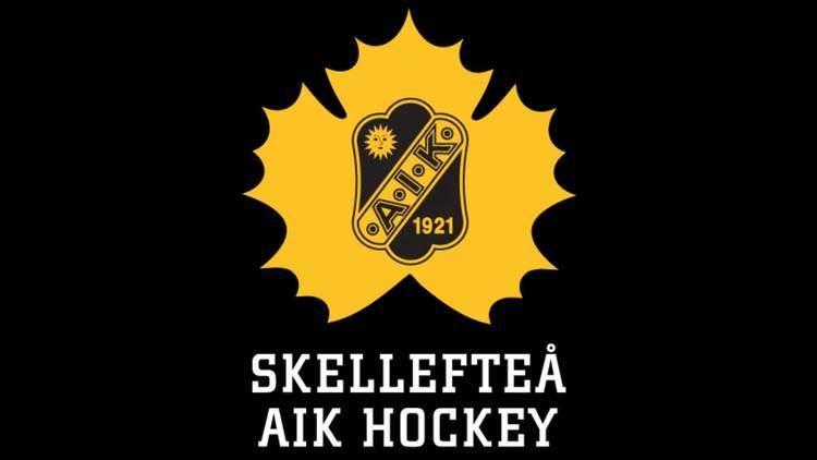 Skellefteå AIK Skellefte AIK feat Sealc Drmmar och Minnen YouTube