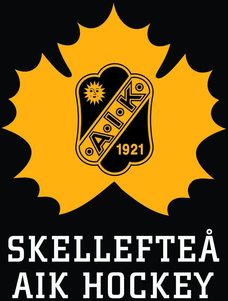 Skellefteå AIK FRENINGEN Skellefte AIK Hockey