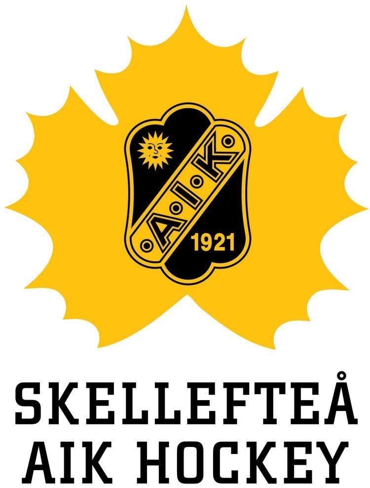 Skellefteå AIK cdnshlsefilesSAIKLogovitbgjpg