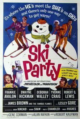 Ski Party Ski Party Wikipedia
