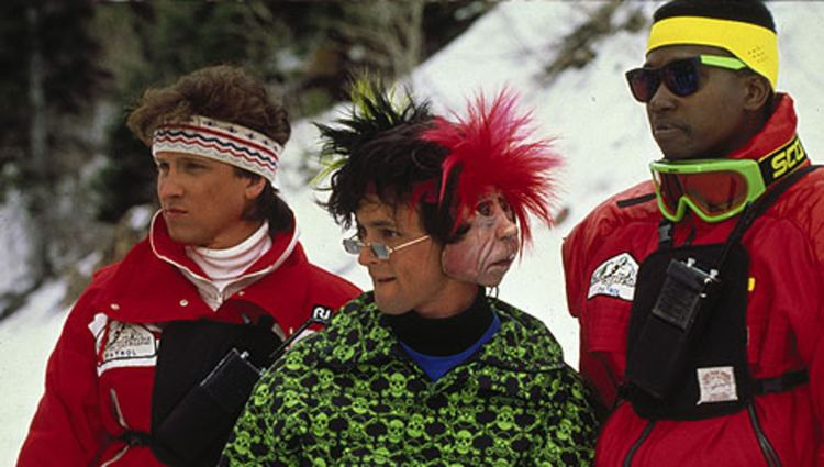 Ski School (1990) / AvaxHome