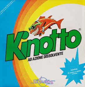 Skiantos Skiantos Kinotto Vinyl LP Album at Discogs
