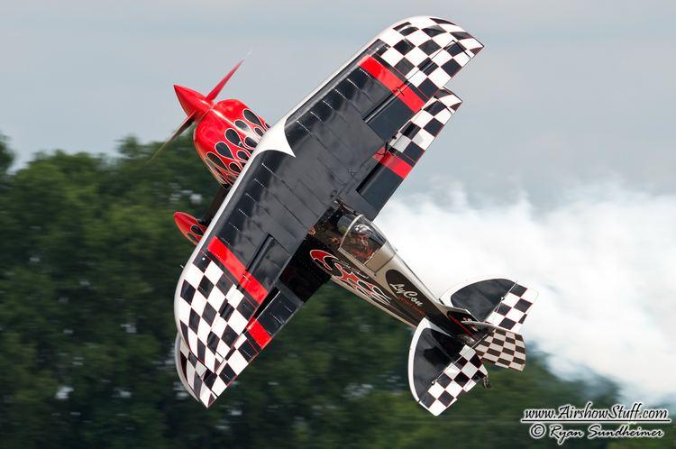 Skip Stewart Skip Stewart Announces Preliminary 2015 Airshow Schedule
