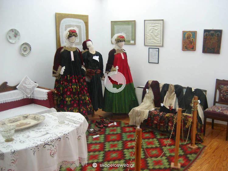Skopelos Culture of Skopelos