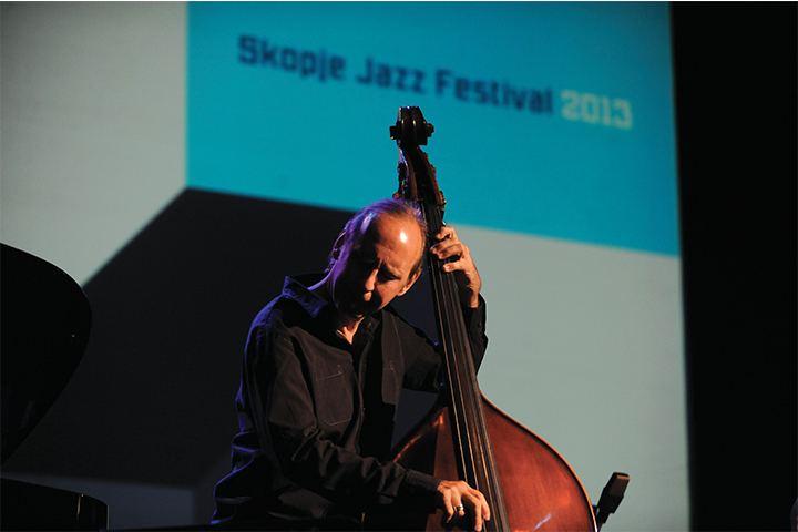 Skopje Festival of Skopje