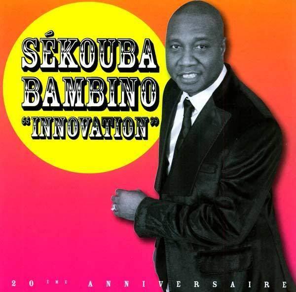 Sekou Ba Sekouba Bambino The griot39s craft Reissues
