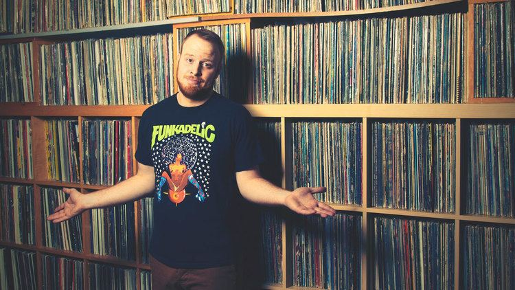 Skratch Bastid An Interview with Skratch Bastid at the Redbull Thre3Style