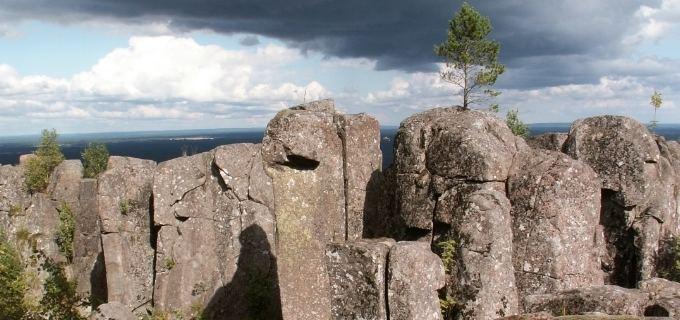 Skovde in the past, History of Skovde