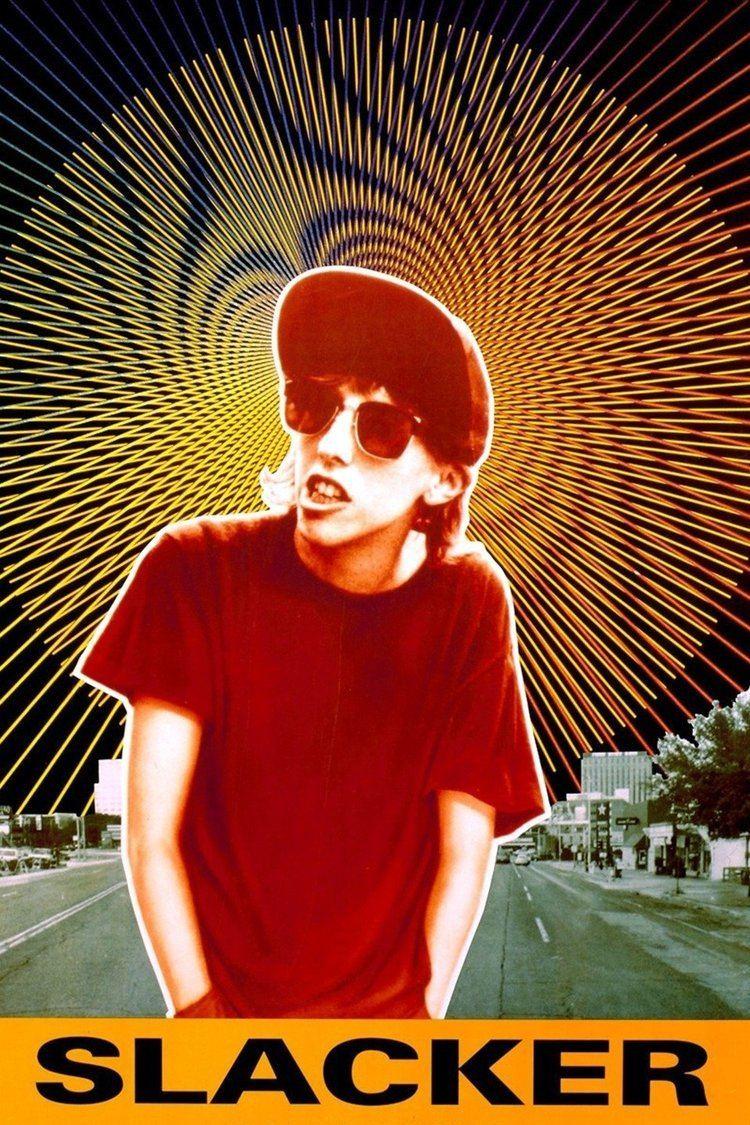 Slacker (film) wwwgstaticcomtvthumbmovieposters12990p12990