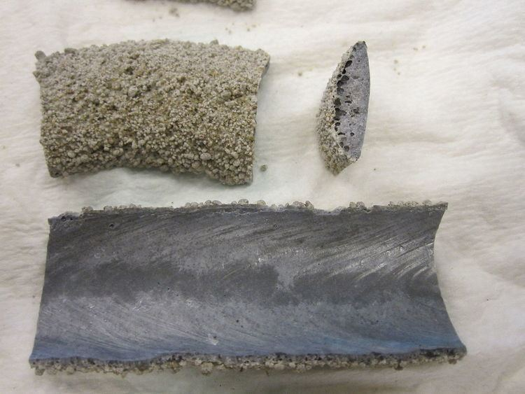 Slag (welding)