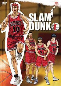 Slam dunk Slam Dunk manga Wikipedia